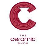 The Ceramic Shop