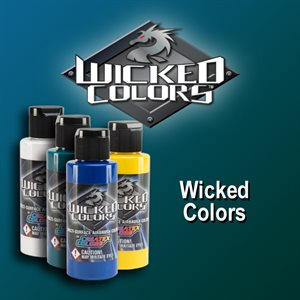 Wicked - 16 on
