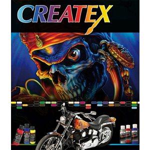 S / C CREATEX WORKBOOK