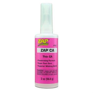 Zap Ca Rose