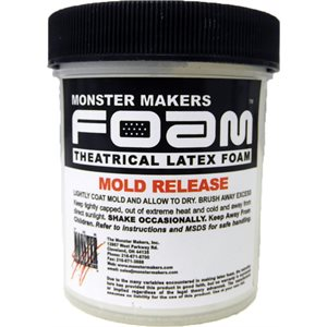 Foam Latex Mold Releasing Agent