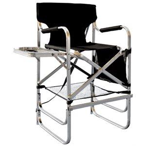 Petite Chaise Directeur avec tablette