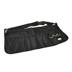 16-Pocket - Makeup Tool Belt