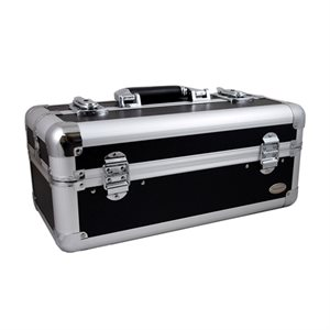Cosmetic Case - Black