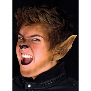 Extra Large Werewolf Ears