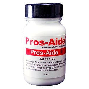 "Pros-Aide ""II"" Adhesive"