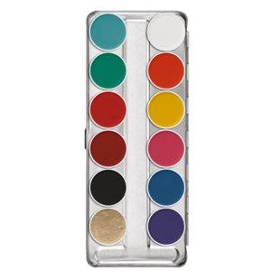 Aquacolor Palette