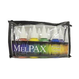 Ensemble Pax Paint #1 - Primary Colors