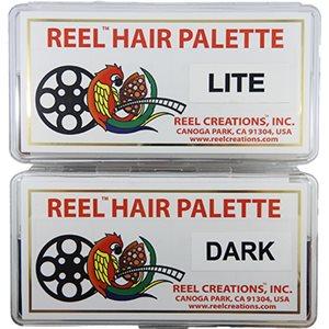 Hair Palette