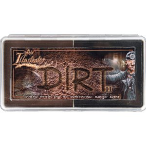 Dirt II - Pirate Dirt