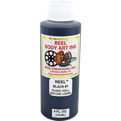Body Art Ink - 4 oz