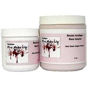 Acrylic Powder - Pink Shade Gingiva