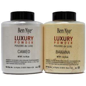 Luxury Powders