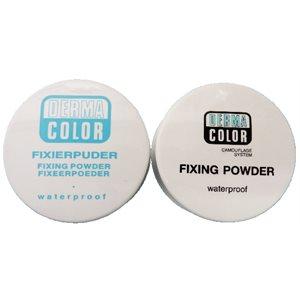 Fixing Powders