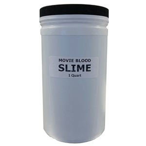 Movie Blood Slime