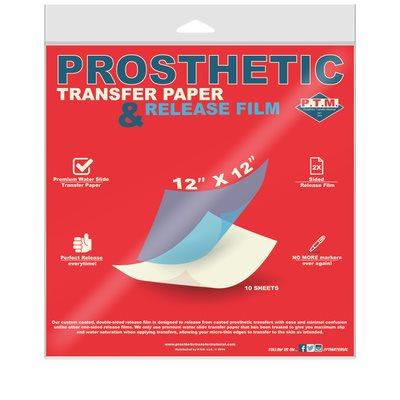 Transfer Paper - 10 / pkg