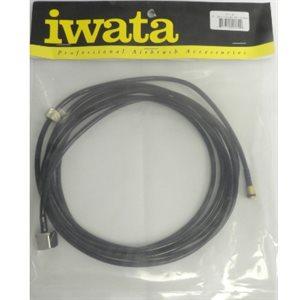 IWATA Polyurethane Air Hose - 10'