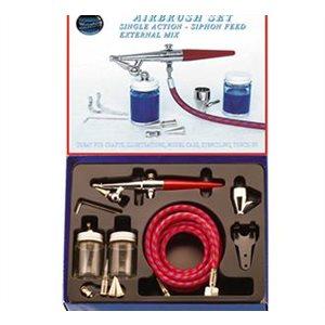 Airbrush Kit - H Model