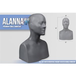 "Full ""Alanna Head"""