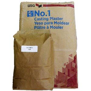 Casting Plaster #1