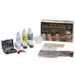 Skin Tite Ultimate Zombie Kit