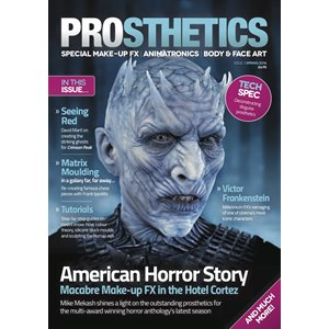 Prosthetics Magazine - Issue #3