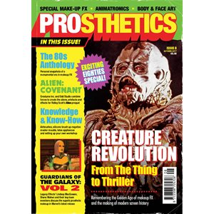 Prosthetics Magazine - Issue #8