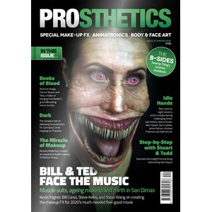 Prosthetics Magazine - Issue #20