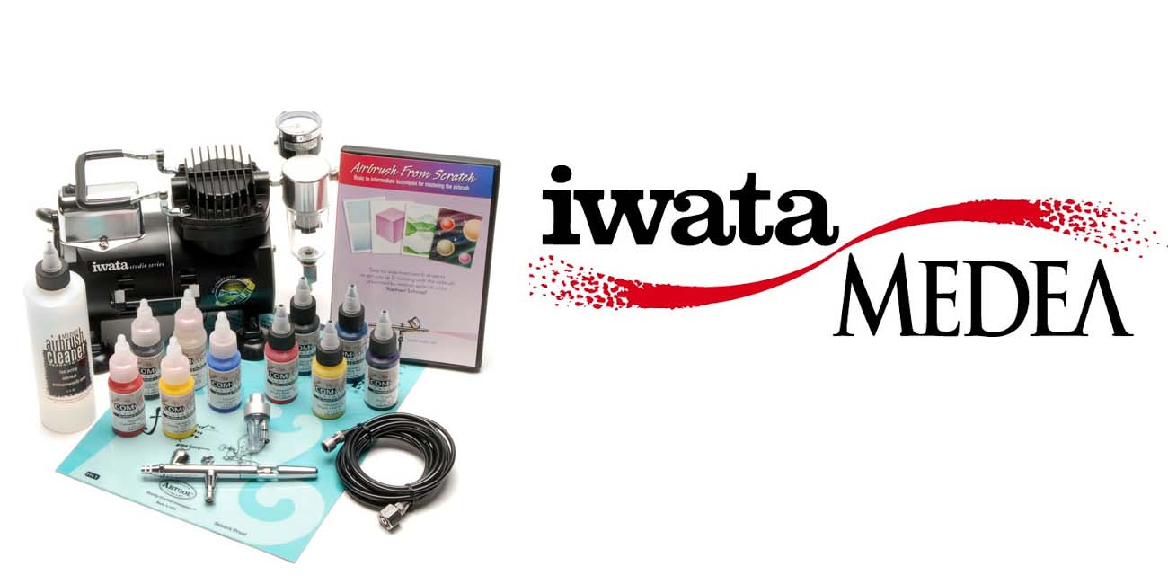 Iwata Medea